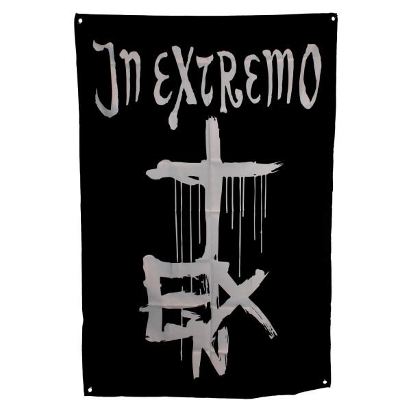 In Extremo Fahne