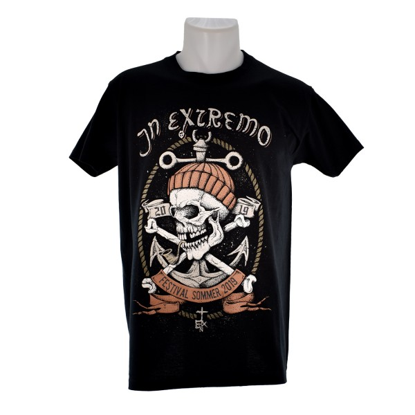 In Extremo T-Shirt Tour 2019