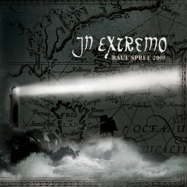 In Extremo CD Raue Spree