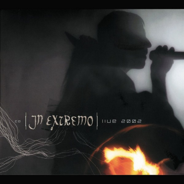 In Extremo CD Live 2002