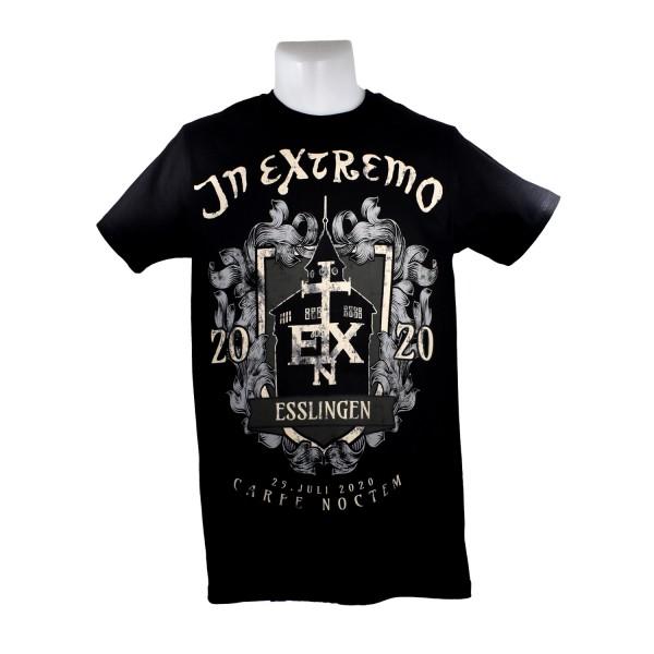 In Extremo Special T-Shirt Burg Esslingen 2020