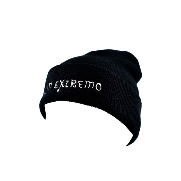 In Extremo Winter-Beanie