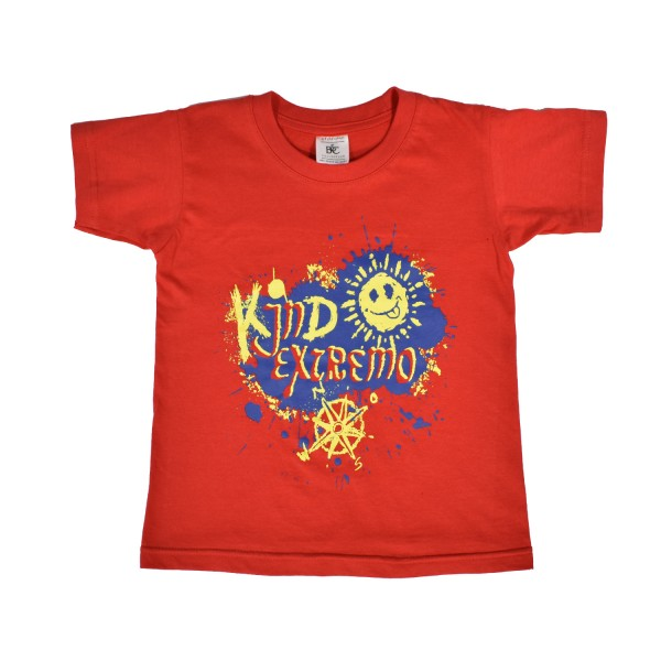 In Extremo Kidsshirt Kind Extremo
