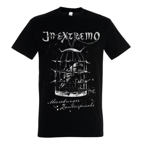 In Extremo T-Shirt Merseburger Zaubersprüche