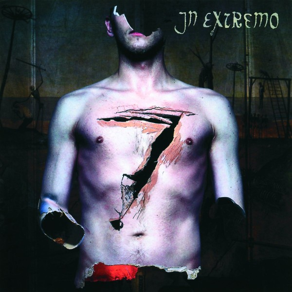 In Extremo CD Sieben