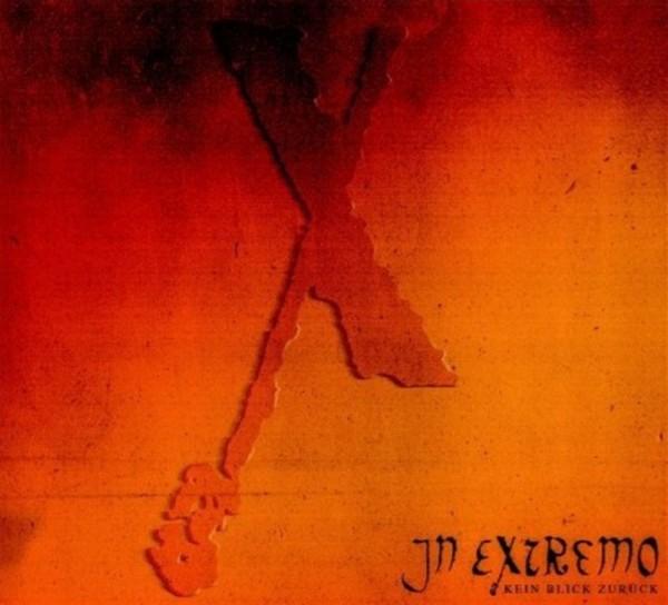 In Extremo CD Kein Blick zurück