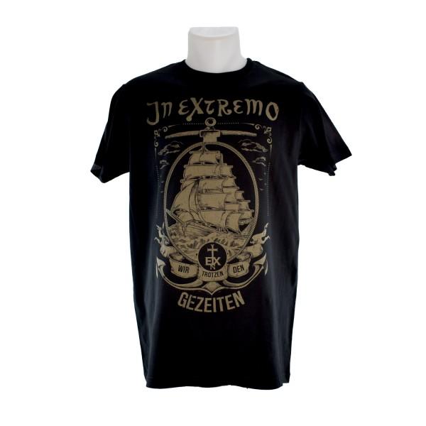 In Extremo T-Shirt Gezeiten schwarz
