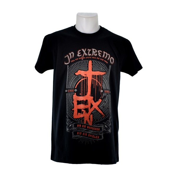 In Extremo T-Shirt Wanderer