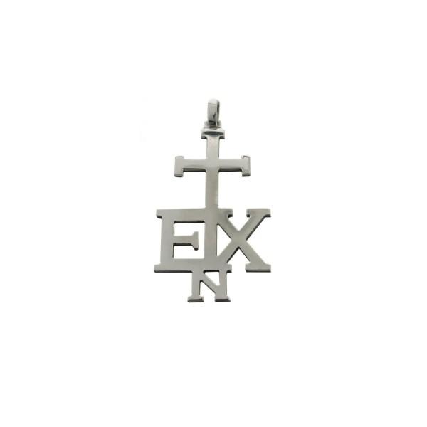 In Extremo Anhänger Logo klein